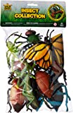 Wild Republic Polybag Insect 10 Pieces