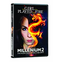 The Girl Who Played With Fire / Millénium 2 (Bilingual)