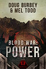 Blood War: Power Kindle Edition
