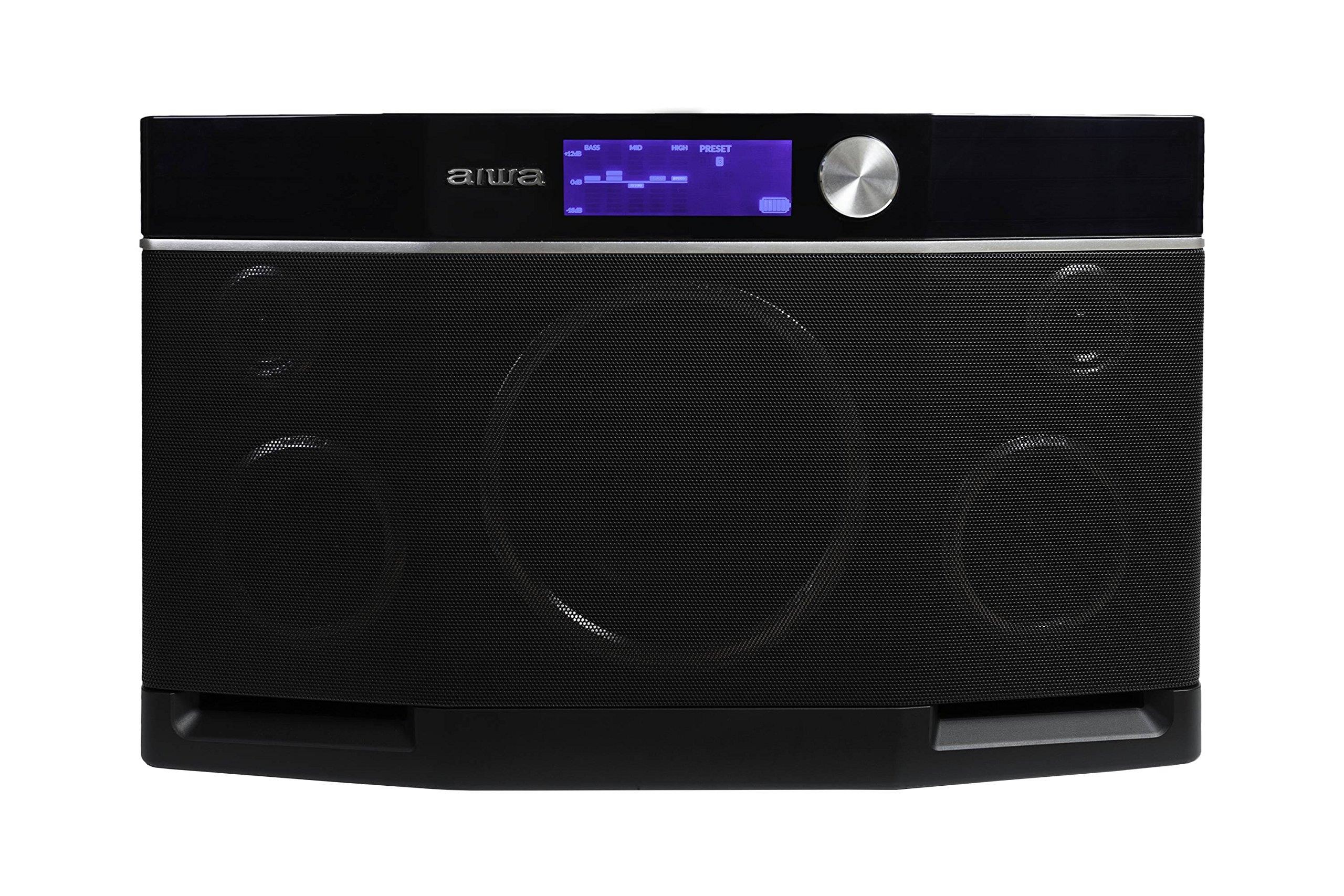 Aiwa Exos-9 Portable Bluetooth Speaker by Aiwa (Image #5)