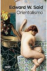 Orientalismo (Spanish Edition) Kindle Edition