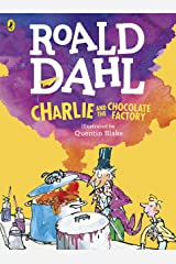 Charlie and the Chocolate Factory (Colour Edition) Kindle Edition