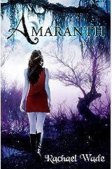 Amaranth (The Resistance Trilogy Book 1) Kindle Edition