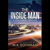 The Inside Man (A Levi Yoder Thriller, Book 2)
