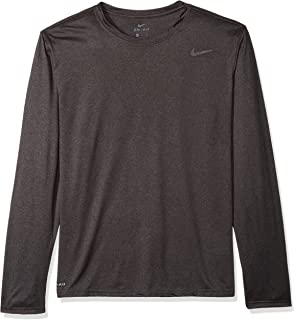 fabe739dbc NIKE Men s Legend Long Sleeve Tee at Amazon Men s Clothing store ...
