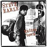 Guitar Town [LP]