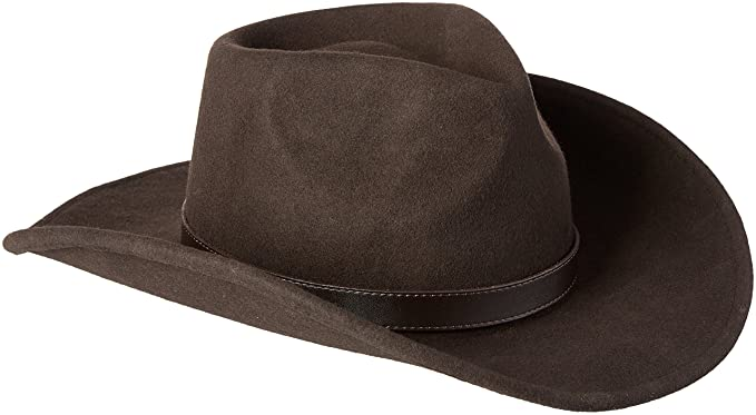 Twister Men s Crushable Indy Hat at Amazon Men s Clothing store  9d89c1a72813