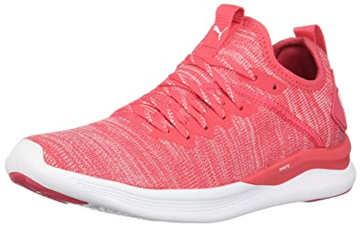 best website 035d7 42b74 PUMA Kids' Ignite Flash Evoknit Jr Sneaker