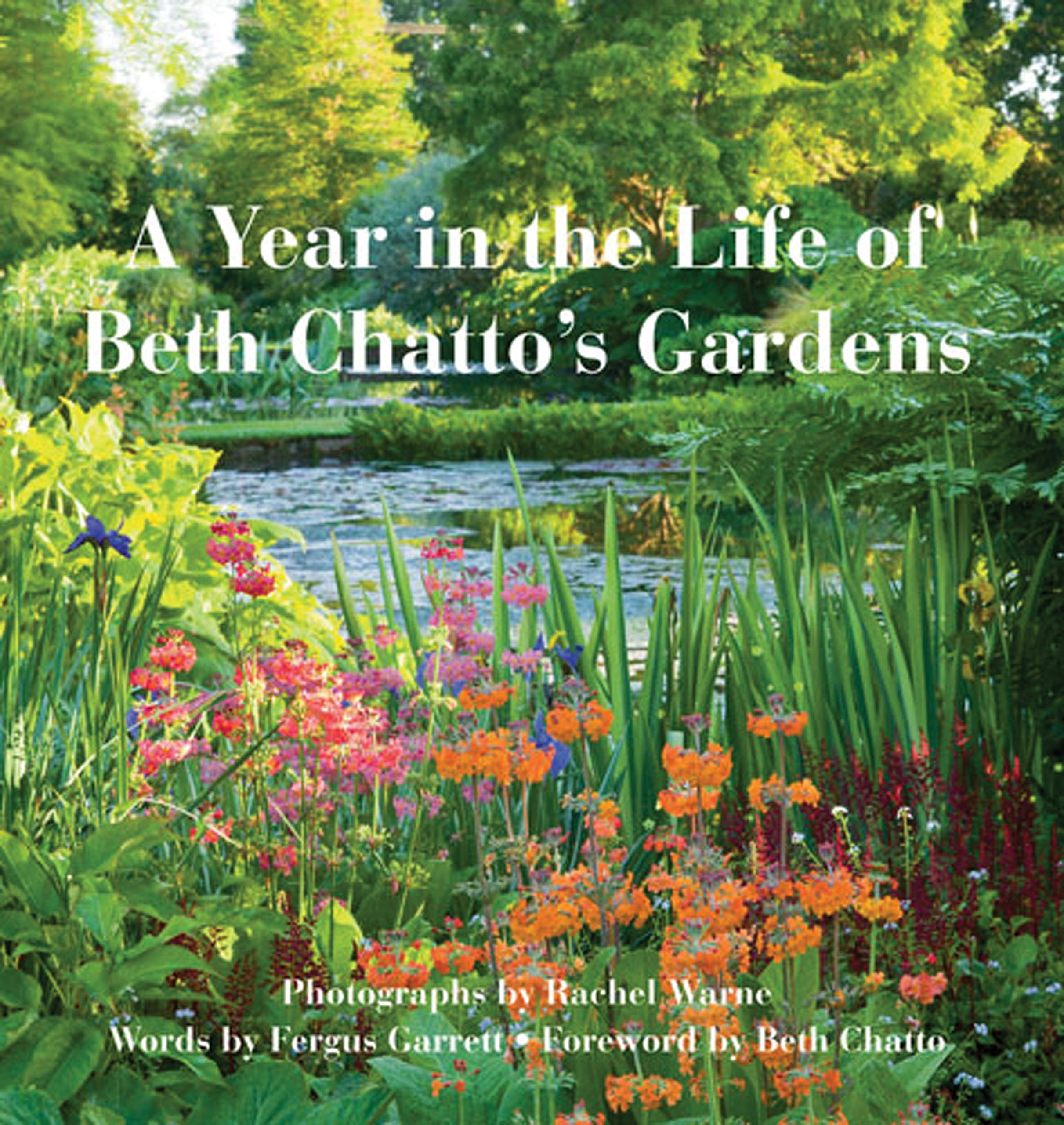 Download A Year in the Life of Beth Chatto's Gardens PDF