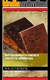 Apostila Arquivista Concurso público em Arquivologia