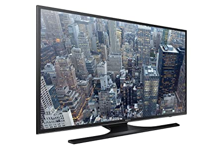 2d080657d Amazon.com  Samsung UN55JU6500 55-Inch 4K Ultra HD Smart LED TV (2015  Model)  Electronics