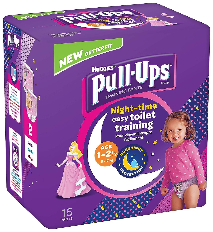 Huggies Pull-Ups Ni/ñas