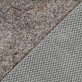 Safavieh PAD130-570 Durable Hard Surface and Carpet Non-Slip Rug Pad,  5-Feet by  7-Feet