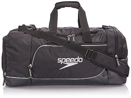 a0e872a44e Amazon.com  Speedo Teamster Duffle Bag