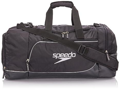 1f7437f9b72d Amazon.com  Speedo Teamster Duffle Bag