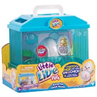 Little Live Pets Season 1 Surprise Chick House