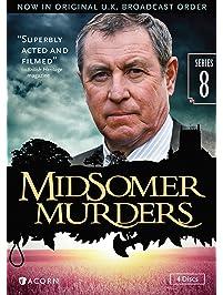 Midsomer Murders Series 8