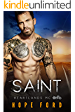 Saint (Heartlands Motorcycle Club Book 4)