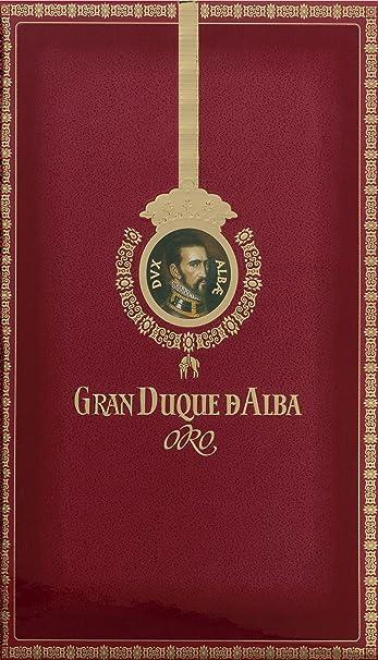 Gran Duque de Alba Oro - Brandy de Jerez Gran Reserva ...