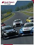 Audi Sport TT Cup 2015 [Online Game Code]