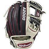 Wilson A2000 SS Fielding Glove, 12.75-Inch