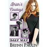 Briar's Cowboys (Daly Way Book 5)