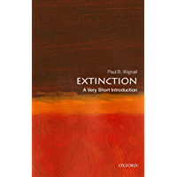 Extinction: A Very Short Introduction (Very Short Introductions)