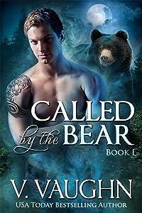 Called by the Bear - Book 1: BBW Werebear Shifter Romance