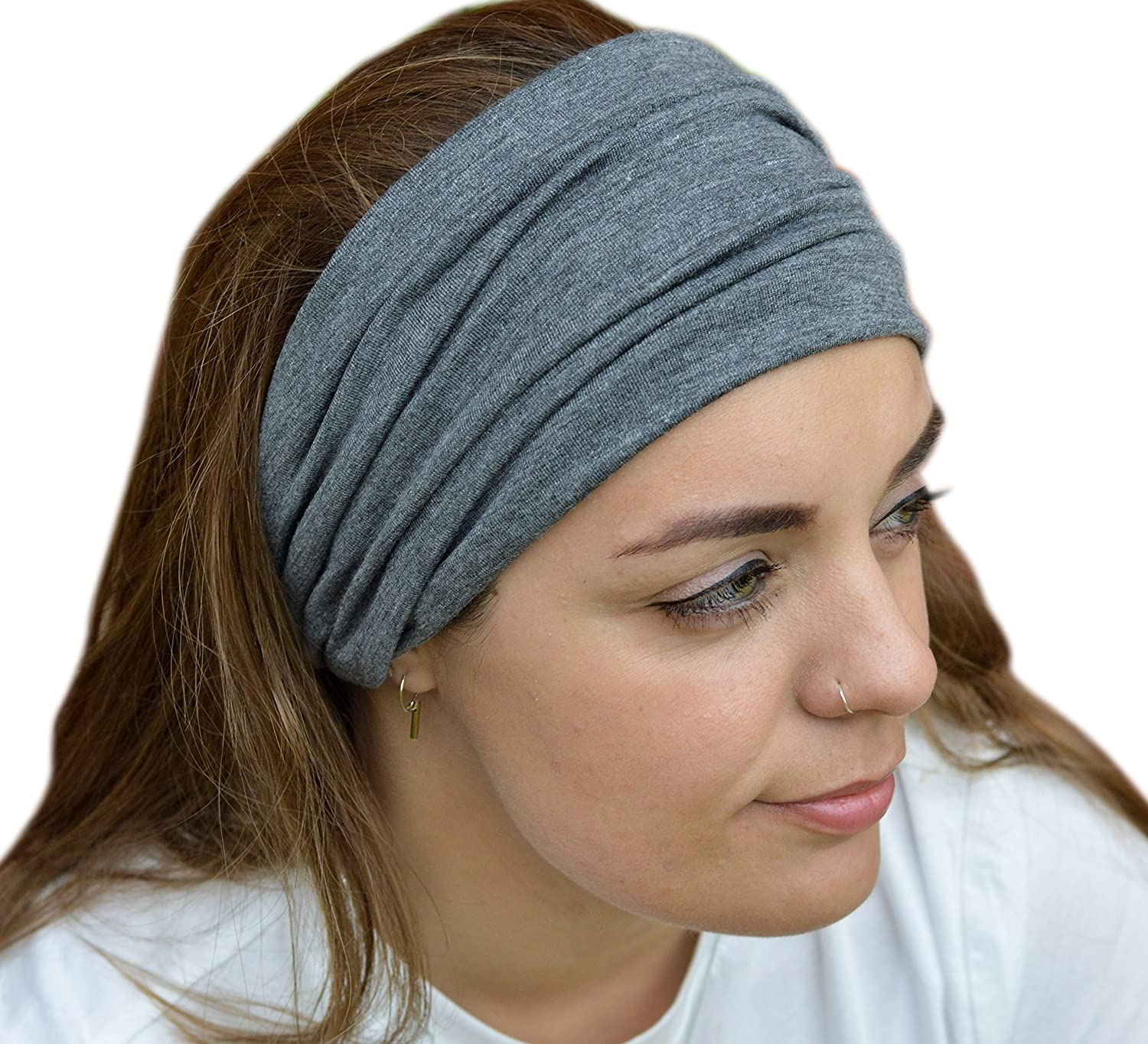 Antonia York Headbands for Women Head Wrap Hairband Bandana