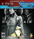 Heavy Rain - Greatest Hits