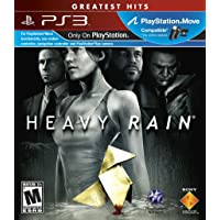 Heavy Rain / Game - PlayStation 3