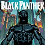 Black Panther (2016-) (Issues) (22 Book Series)