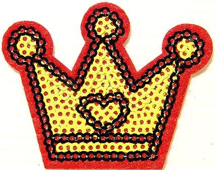 Amazon Com Heart Royal Crown King Queen Princess Prince