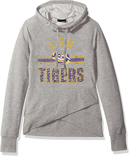 OuterStuff NFL womens Flow Funnel Neck Hoodie