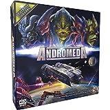 Asmodee HE879 Andromeda, Spiel