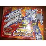 トランスフォーマー カーロボット C-015 JRX