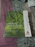 Learning Web Design 4th Edition ( A Beginner's Guide to HTML, CSS, JavaScript and Web Graphics)