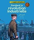 Pendant la révolution industrielle: Joseph, Le Creusot, 1868-1872