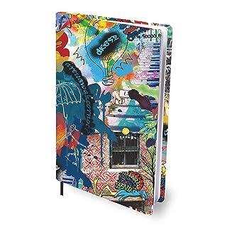 Dresz 1001060001A4elasticizzata 'street Art' copertina