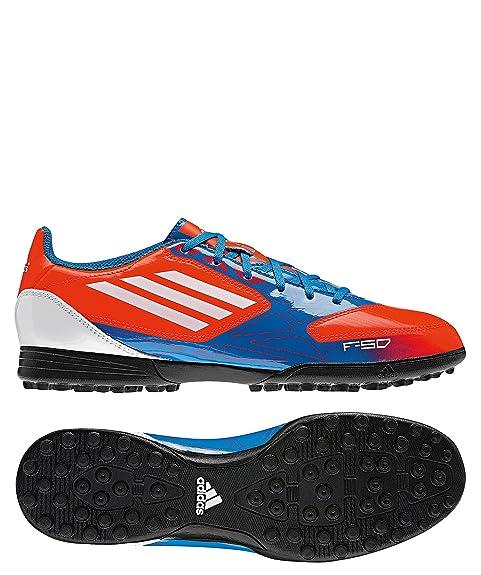 ADIDAS Adidas f5 trx tf zapatillas futbol sala hombre: ADIDAS: Amazon.es: Zapatos y complementos