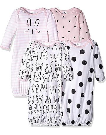 Magnificent Baby-Girls Newborn Gown