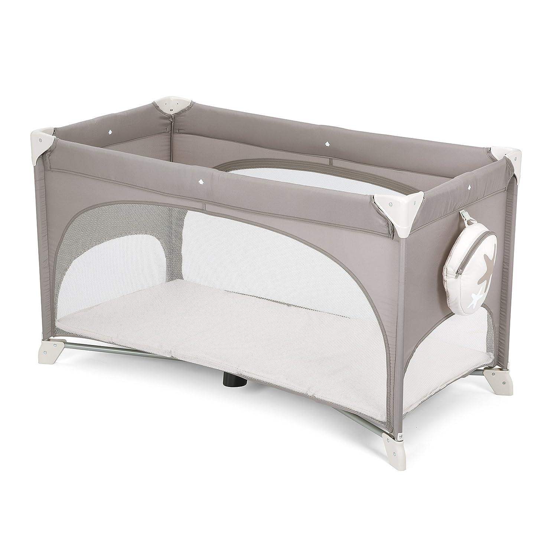 Chicco Easy Sleep - Cuna de viaje cómoda, con cierre de paraguas, 11,5 kg, color azul 07079087420000