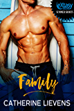 Family (Gillham Pack Book 26)