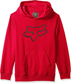 Fox Racing Boys Legacy Fleece Hoody Pullover Sweatshirt