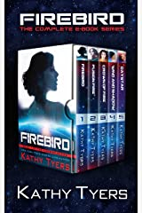 Firebird: The Complete Series Kindle Edition