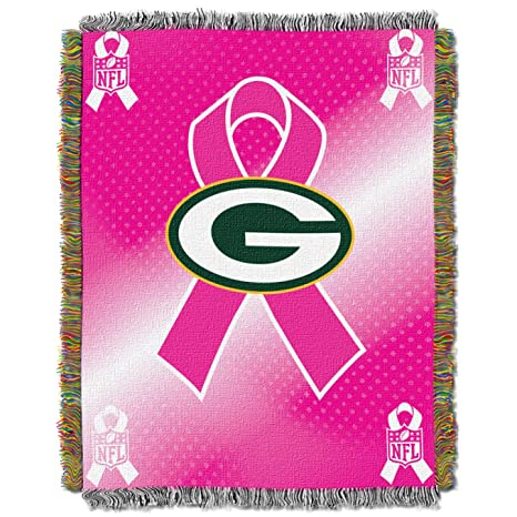 new style 9d0e9 03407 green bay packers pink collection