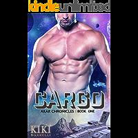 CARGO: Akar Chronicles Book One