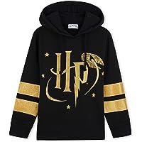 Harry Potter Hoodie Girls en Boys, Oodie Kids, Unisex Trui voor Jongen en Meisje, Kind Sweatshirt met Capuchon, Sweater…