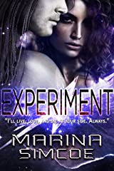 Experiment Kindle Edition
