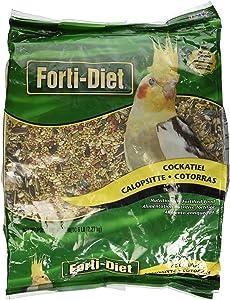 Kaytee Forti Tiel Food, 5 Lb